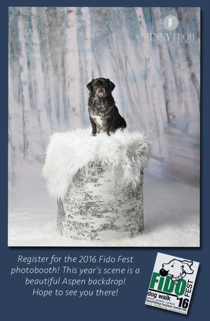 Fido Fest 2016 Photo Booth